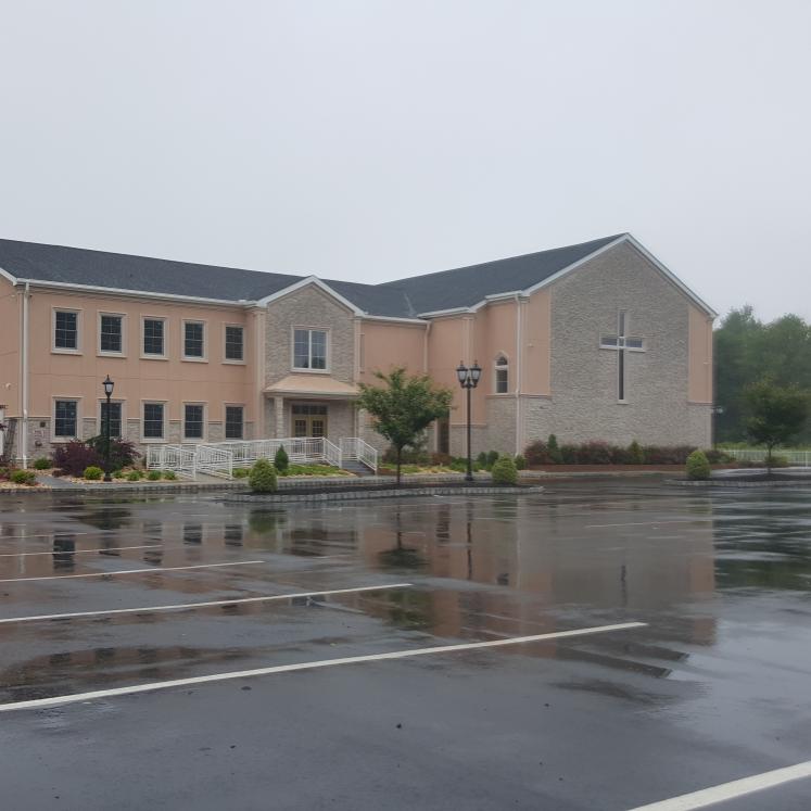 IGLESIA PENTECOSTAL RÍOS DE AGUA VIVA - LIVING WATERS PENTECOSTA - church  | Photo 10 of 10 | Address: 49 N Main St, Windsor, NJ 08561, USA | Phone: (609) 371-2659