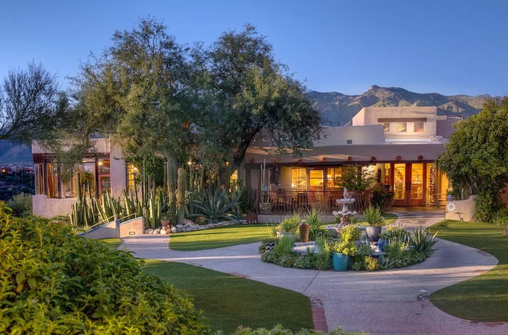 Hacienda Del Sol Guest Ranch Resort - spa  | Photo 1 of 10 | Address: 5501 N Hacienda Del Sol Rd, Tucson, AZ 85718, USA | Phone: (520) 299-1501