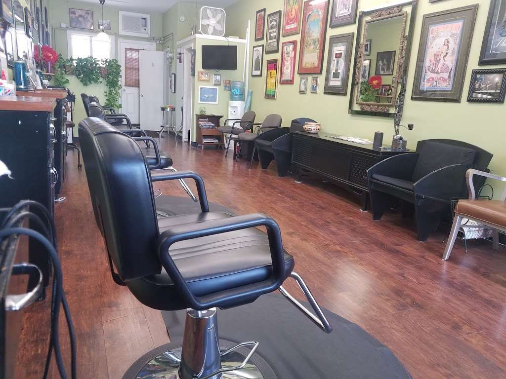 Sir Guys Barber Shop - hair care  | Photo 9 of 10 | Address: 180 S Rosemead Blvd, Pasadena, CA 91107, USA | Phone: (626) 578-9929