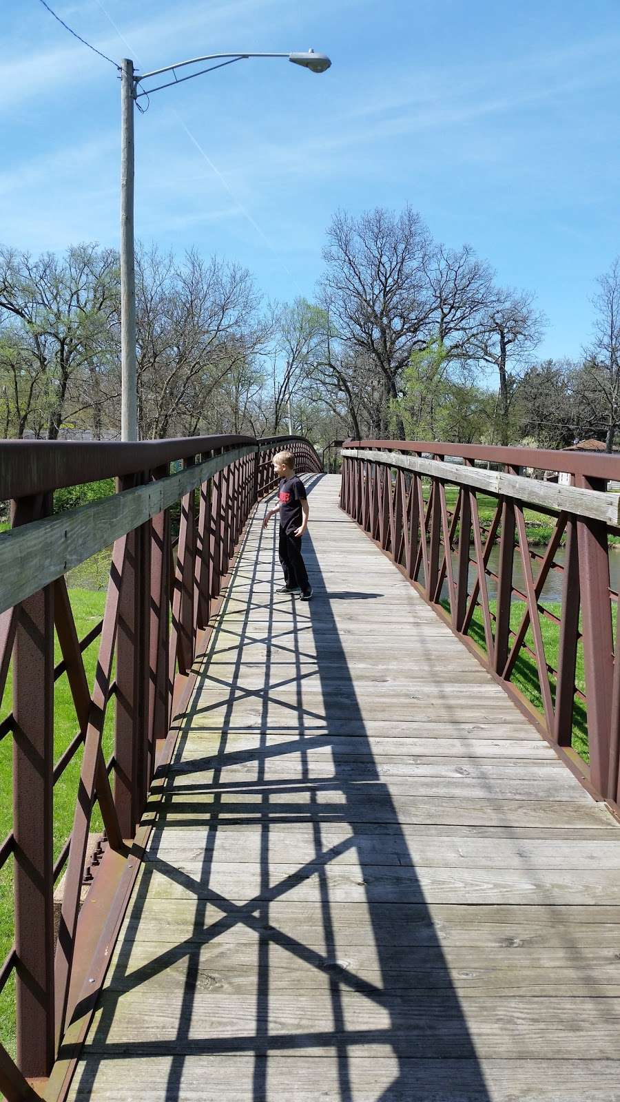 Turtle Hill Park - park  | Photo 7 of 10 | Address: Turtle St, Shorewood, IL 60404, USA