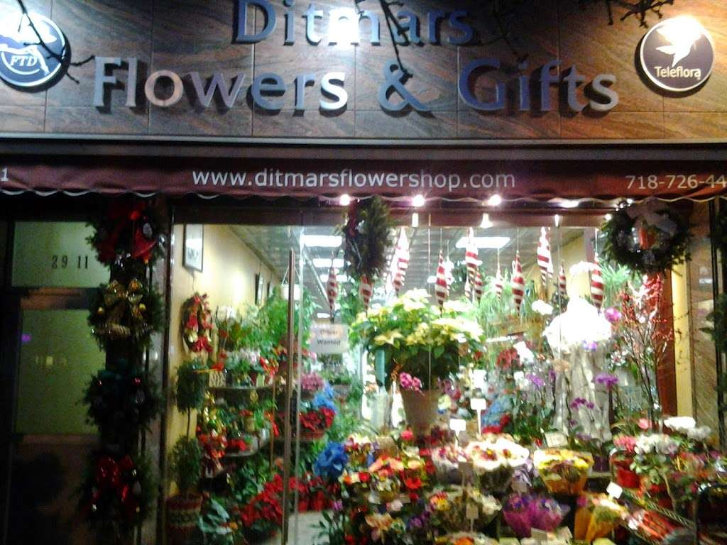 Ditmars Flower - florist  | Photo 2 of 10 | Address: 2911 Ditmars Blvd, Queens, NY 11105, USA | Phone: (718) 726-4453