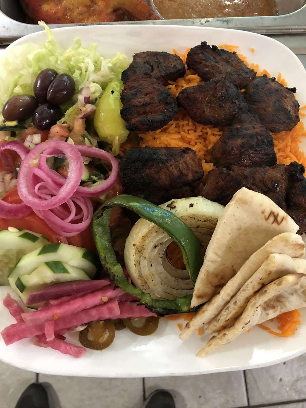 Just Combo - meal delivery  | Photo 7 of 10 | Address: 21-01 21st St, Queens, NY 11105, USA | Phone: (718) 606-6066