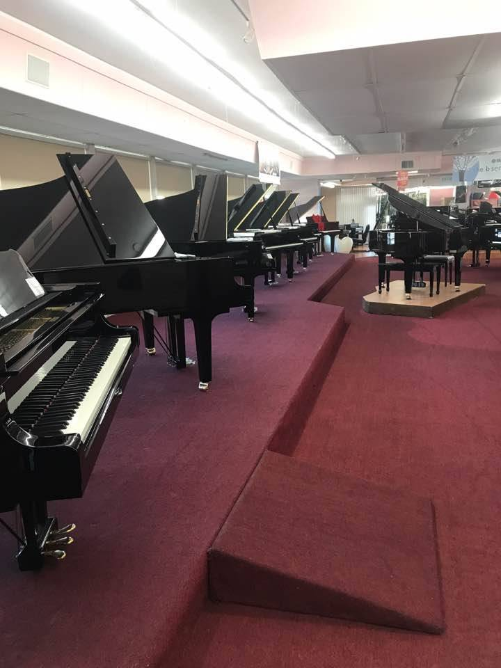 Hanmi Piano Yamaha Pianos New & Used Sale OC Authorized Dealer - electronics store    Photo 6 of 10   Address: 7942 Garden Grove Blvd #1209, Garden Grove, CA 92841, USA   Phone: (714) 891-5551