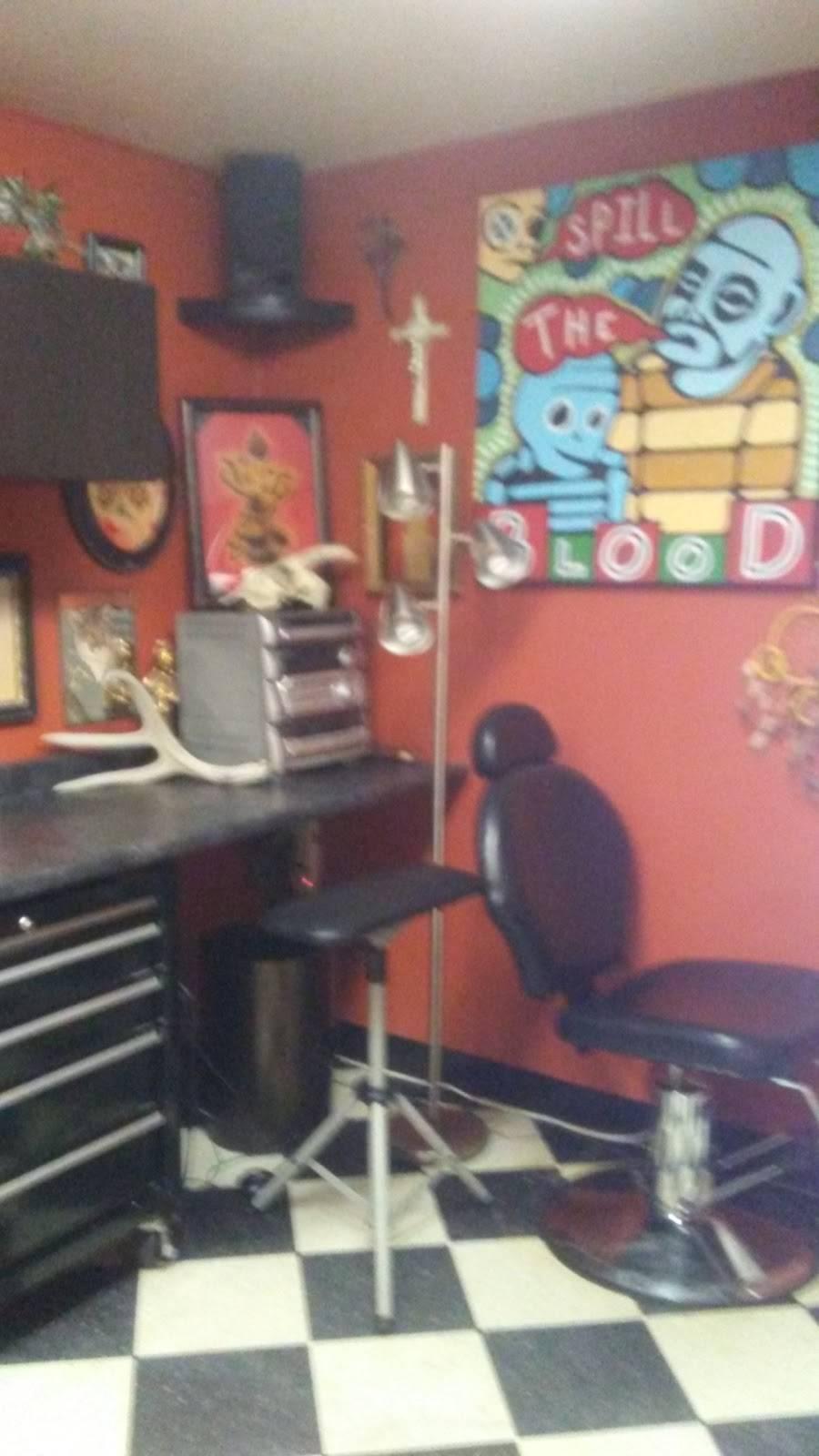 Staygold Tattoo - store  | Photo 4 of 5 | Address: 1207 4th Ave, Coraopolis, PA 15108, USA | Phone: (412) 264-5479