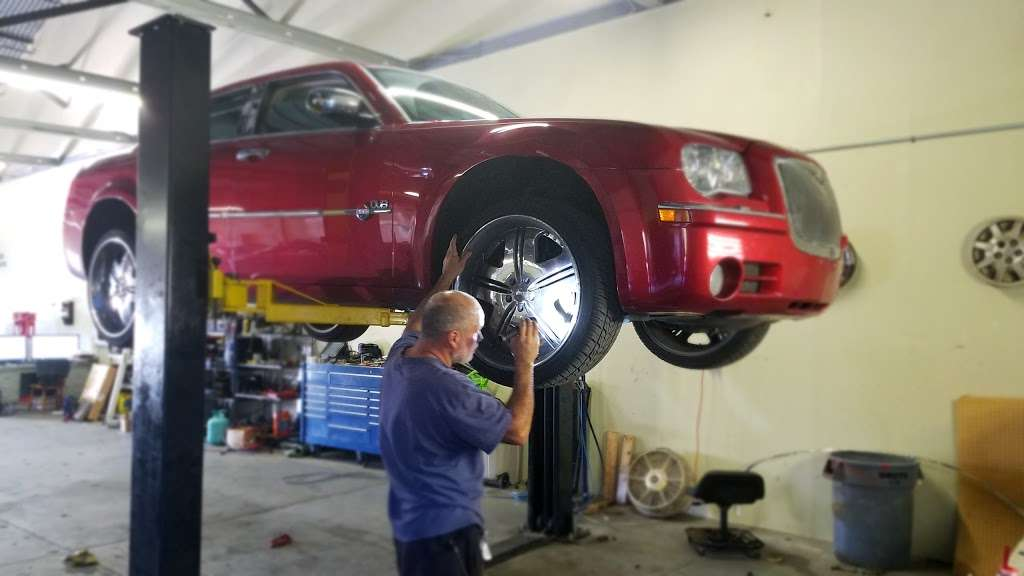 Sunrise Automotive Repair - car repair  | Photo 1 of 3 | Address: 4657 U.S. Hwy 1 STE Q, Rockledge, FL 32955, USA | Phone: (321) 735-8953