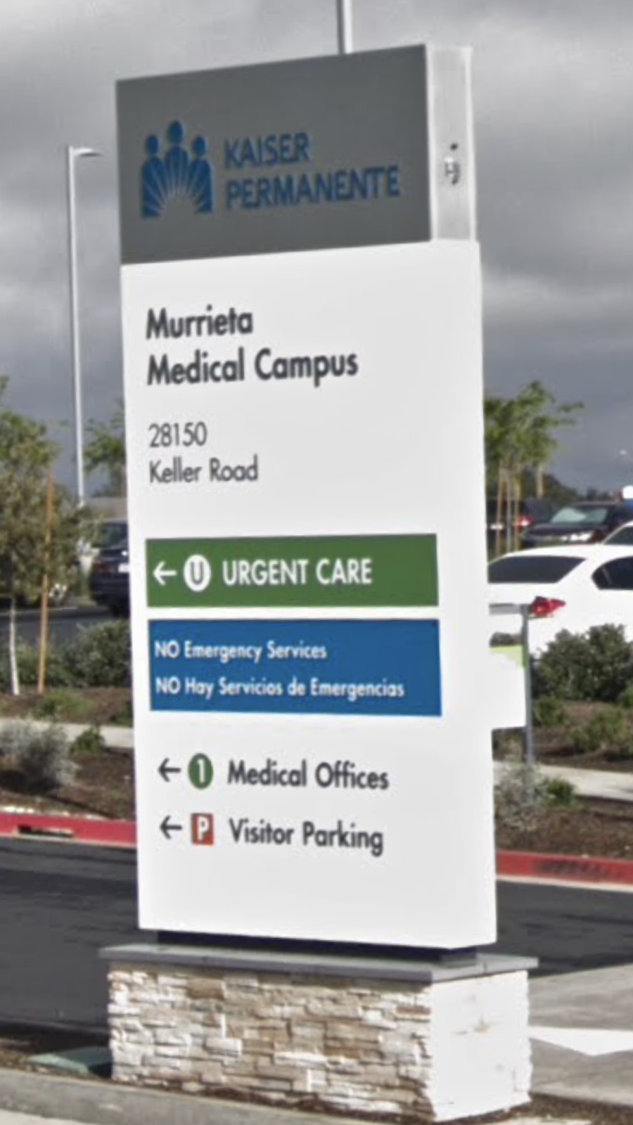 kaiser permanente contact number