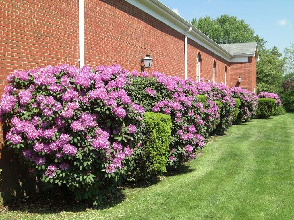 Grace Community Church of the Nazarene - church  | Photo 1 of 9 | Address: 100 Bull Run Rd, Ewing Township, NJ 08638, USA | Phone: (609) 737-3184