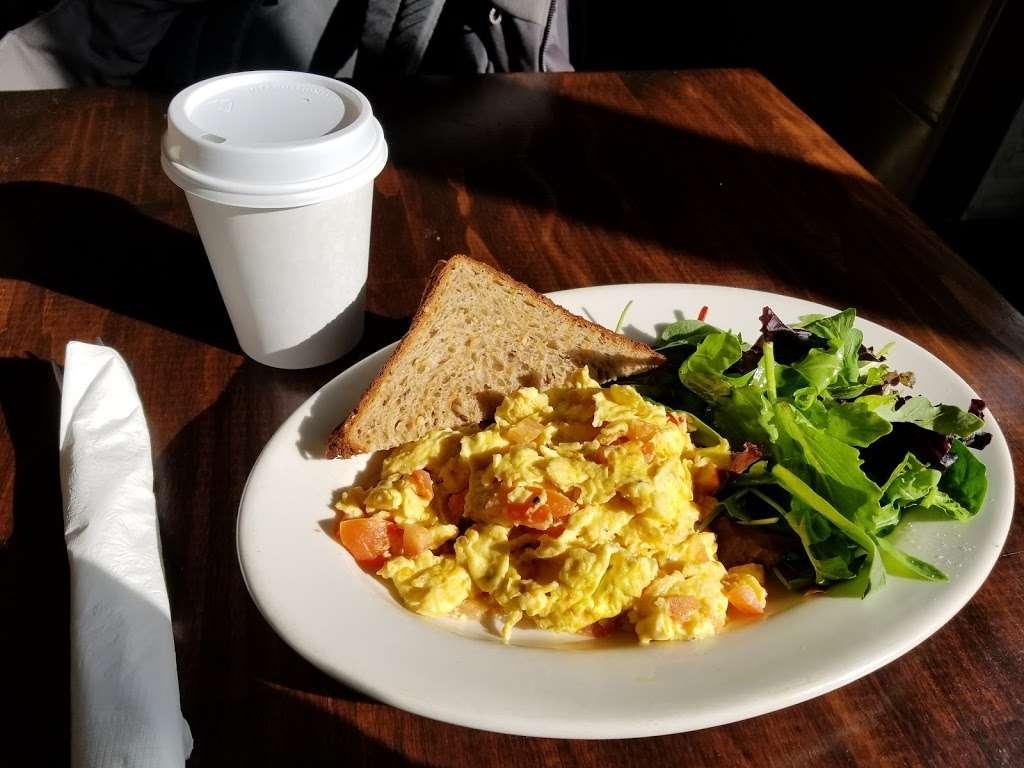 Urban Vintage - cafe  | Photo 9 of 10 | Address: 294 Grand Ave, Brooklyn, NY 11238, USA | Phone: (718) 783-6045