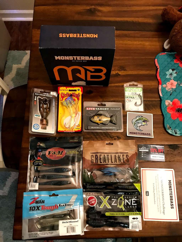 MONSTERBASS - store  | Photo 3 of 7 | Address: 12323 Landale St, Studio City, CA 91604, USA