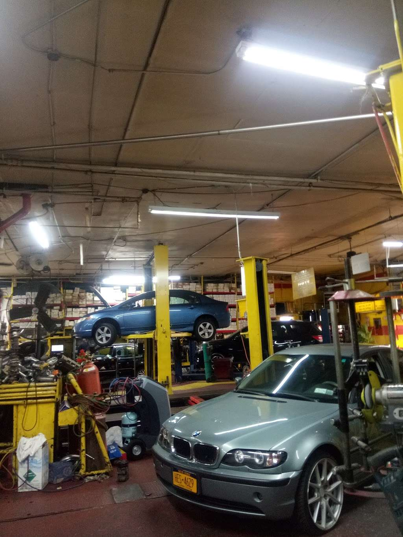 Bronx Discount Muffler Center - car repair  | Photo 8 of 10 | Address: 501 Bruckner Blvd, Bronx, NY 10455, USA | Phone: (718) 402-4422