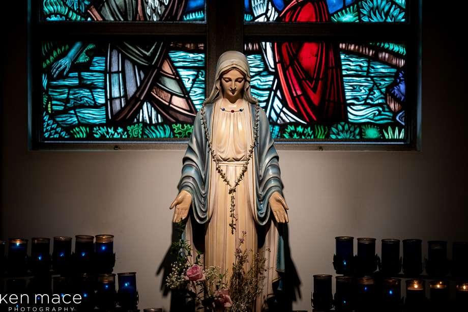 Notre Dame of Bethlehem Church - church  | Photo 9 of 10 | Address: 1861 Catasauqua Rd, Bethlehem, PA 18018, USA | Phone: (610) 866-4371