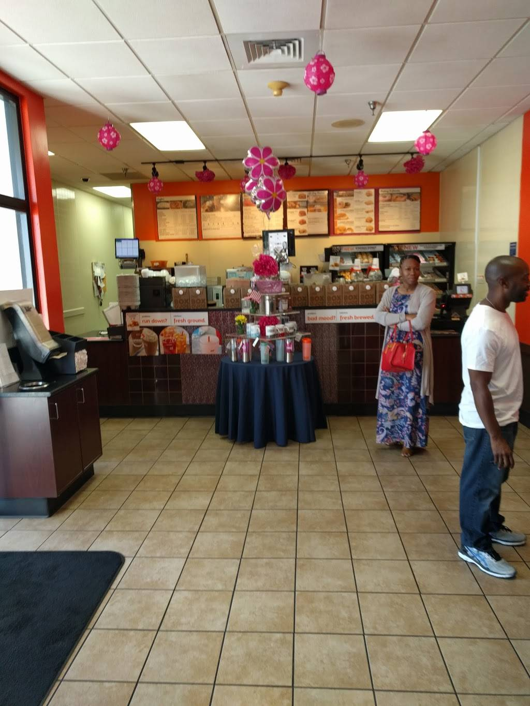 Dunkin - bakery  | Photo 1 of 10 | Address: MacDill Air Force Base, Tampa, FL 33621, USA | Phone: (813) 325-8335