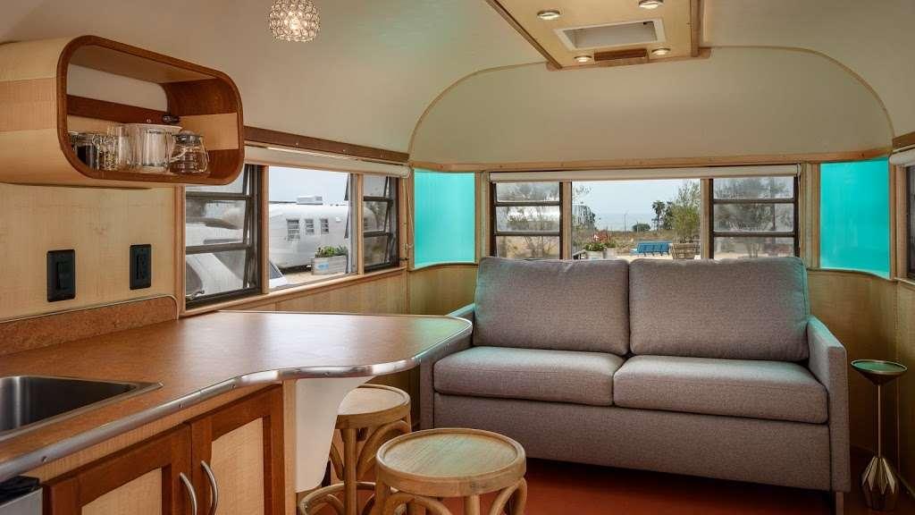 Waypoint Ventura Vintage Trailer Hotel & Campground - rv park  | Photo 4 of 10 | Address: 398 S Ash St unit e, Ventura, CA 93001, USA | Phone: (805) 888-5750