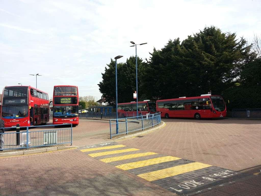 Chingford - train station  | Photo 8 of 10 | Address: London E4 6AL, UK