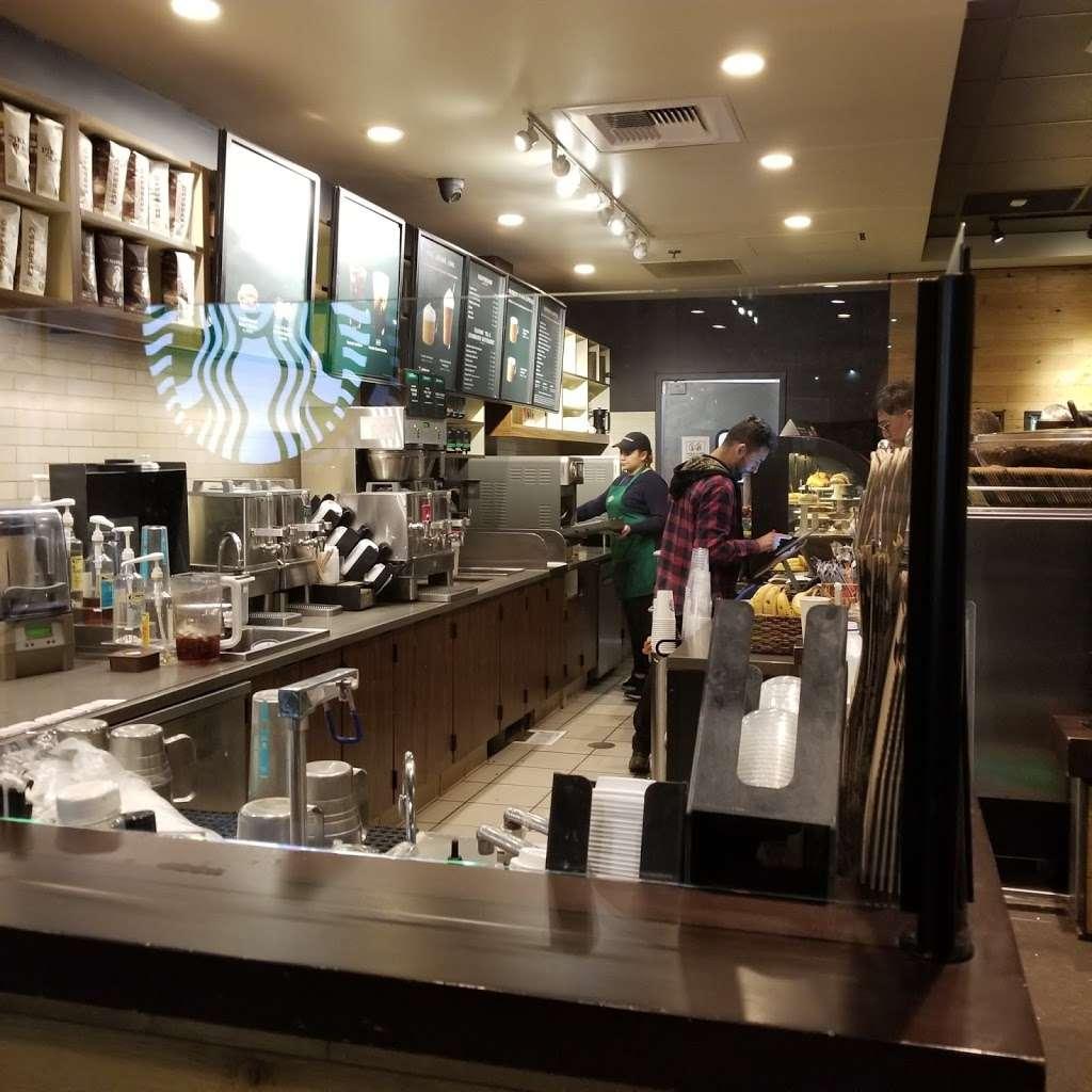 Starbucks Tom Bradley International Terminal LAX - cafe    Photo 6 of 10   Address: Los Angeles, CA 90045, USA   Phone: (424) 222-4000