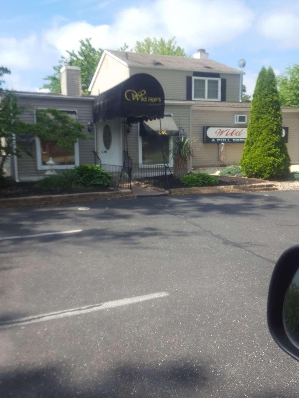 Wild Hairs Salon - hair care  | Photo 4 of 10 | Address: 508 Denise Ct, Williamstown, NJ 08094, USA | Phone: (856) 629-4712
