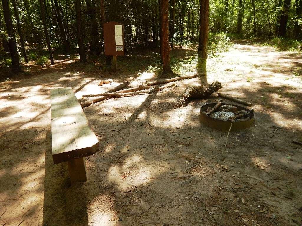 Lone Star Trailhead #4 - park  | Photo 3 of 9 | Address: FM 149, Montgomery, TX 77356, USA | Phone: (936) 344-6205