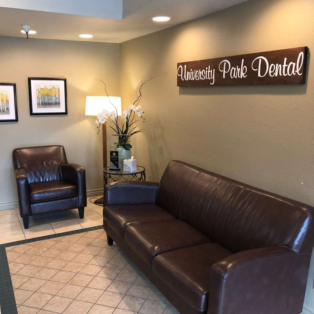University Park Dental - dentist  | Photo 1 of 4 | Address: 5321 University Dr A, Irvine, CA 92612, USA | Phone: (949) 653-2244