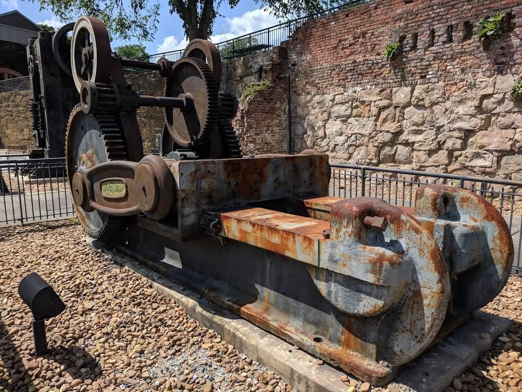 Tredegar Iron Works - museum  | Photo 6 of 10 | Address: 470 Tredegar St, Richmond, VA 23219, USA | Phone: (804) 819-1934