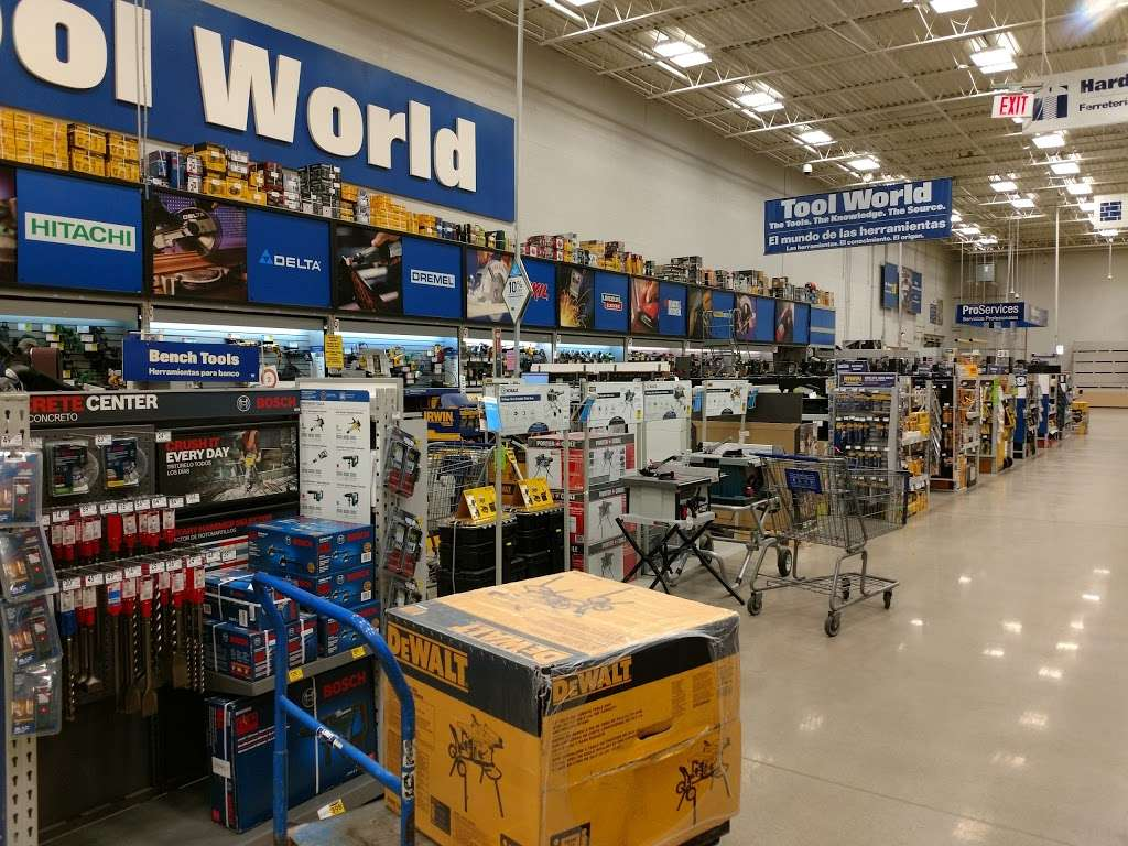 Lowes Home Improvement - hardware store  | Photo 1 of 10 | Address: 1500 Wesel Blvd, Hagerstown, MD 21740, USA | Phone: (301) 766-7200