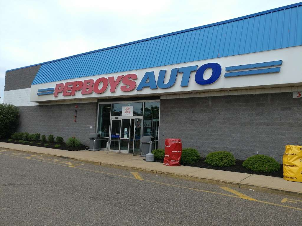 Pep Boys Auto Parts & Service - car repair  | Photo 6 of 10 | Address: 518 Old Post Rd, Edison, NJ 08817, USA | Phone: (732) 248-4404