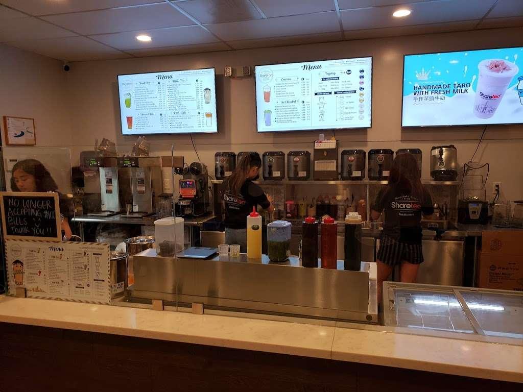 Sharetea - cafe  | Photo 1 of 10 | Address: 19764 Colima Rd, Rowland Heights, CA 91748, USA | Phone: (909) 468-0577