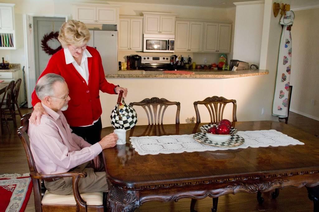 Spanish Cove Retirement Community - health  | Photo 2 of 7 | Address: 11 Palm St, Yukon, OK 73099, USA | Phone: (405) 354-5906