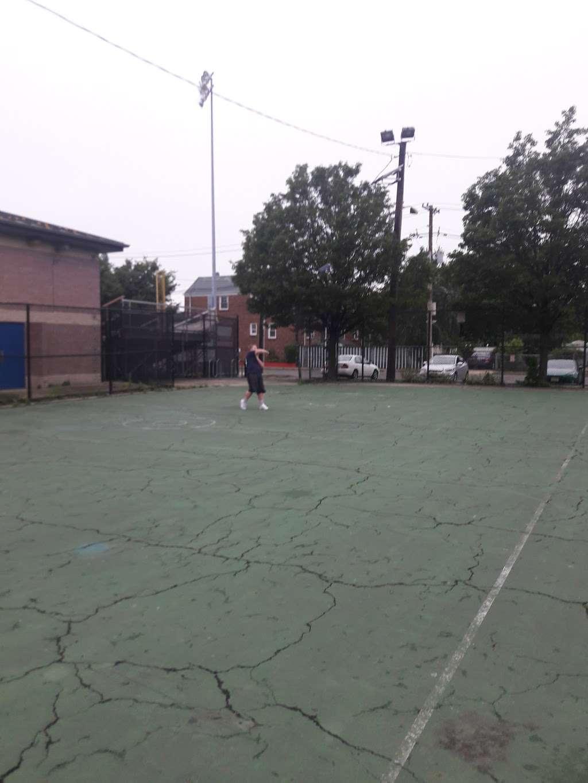 McGovern Park - park  | Photo 10 of 10 | Address: Jersey City, NJ 07305, USA