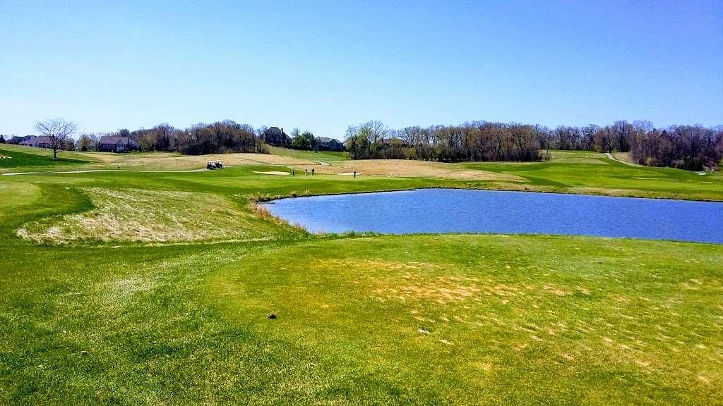 Broadlands Golf Club - health  | Photo 1 of 10 | Address: 18 Augusta Way, North Prairie, WI 53153, USA | Phone: (262) 392-6320