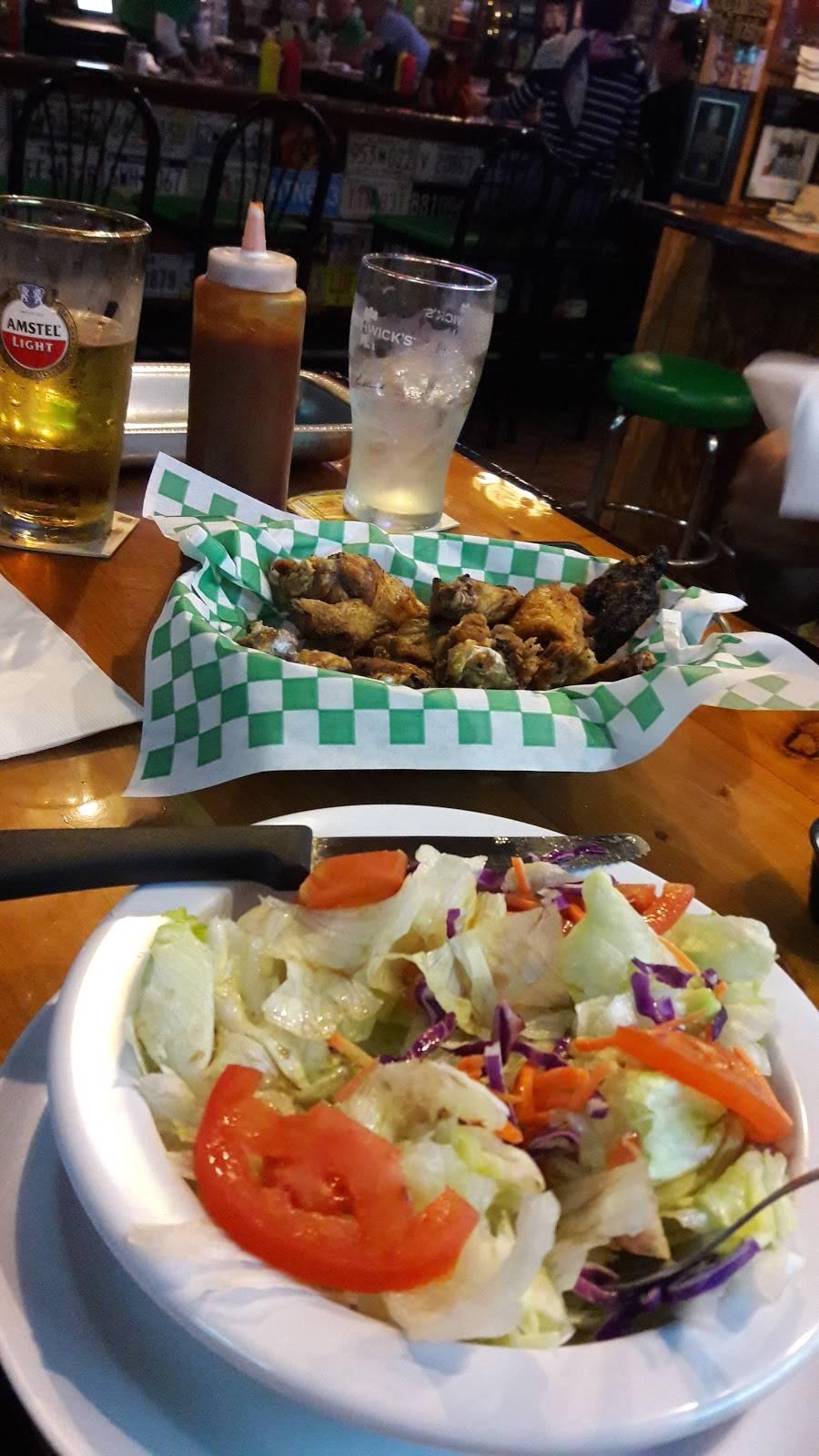 Duffys Tavern - restaurant  | Photo 4 of 9 | Address: 2108 SW 57th Ave, Miami, FL 33155, USA | Phone: (305) 264-6580