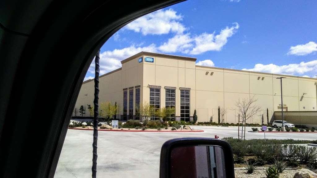 Essendant - Perris Distribution Center - storage    Photo 1 of 9   Address: 4555 Redlands Ave, Perris, CA 92571, USA   Phone: (951) 436-3999