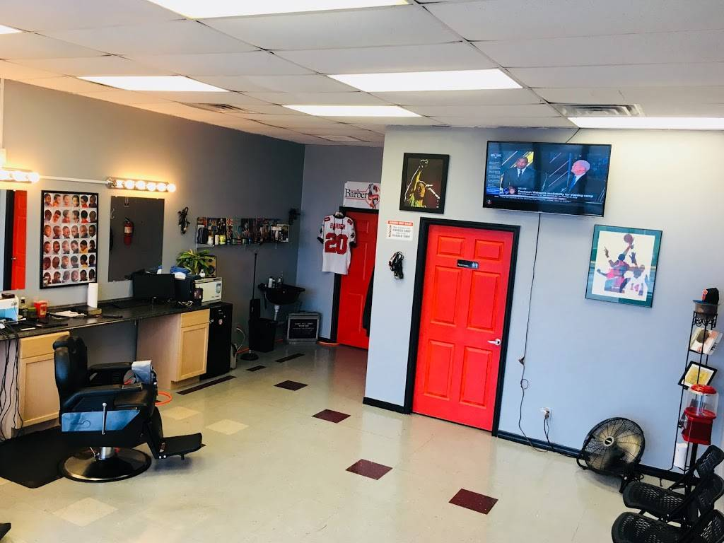 Barbers Taking Over - hair care  | Photo 1 of 9 | Address: 6812 Harney Rd b2, Tampa, FL 33610, USA | Phone: (813) 650-4758