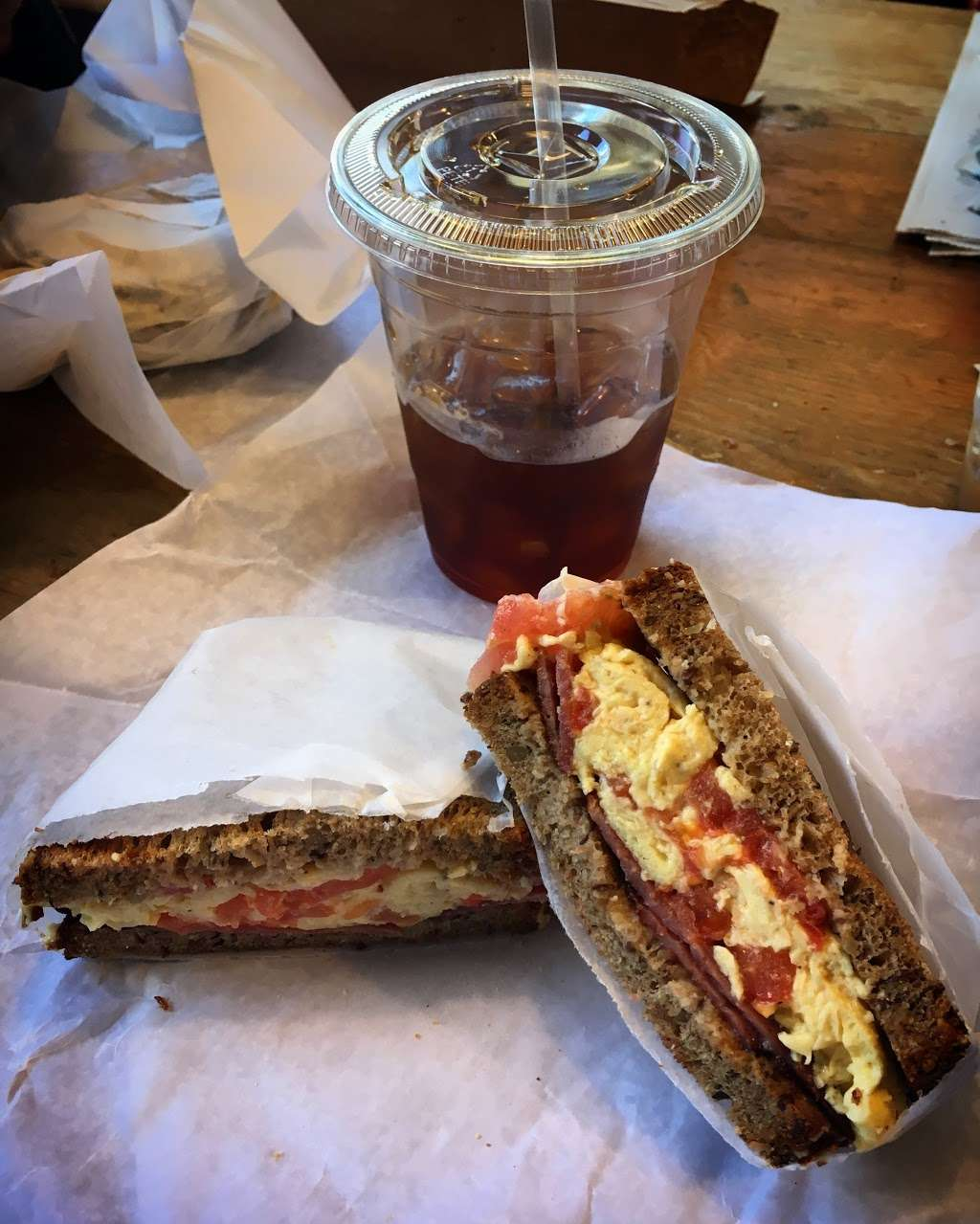 Choice Market - cafe  | Photo 9 of 10 | Address: 318 Lafayette Ave, Brooklyn, NY 11238, USA | Phone: (718) 230-5234