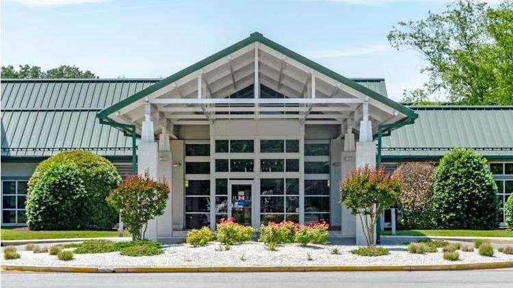 Encompass Health Rehabilitation Hospital of Salisbury - hospital  | Photo 1 of 9 | Address: 220 Tilghman Rd, Salisbury, MD 21804, USA | Phone: (410) 546-4600
