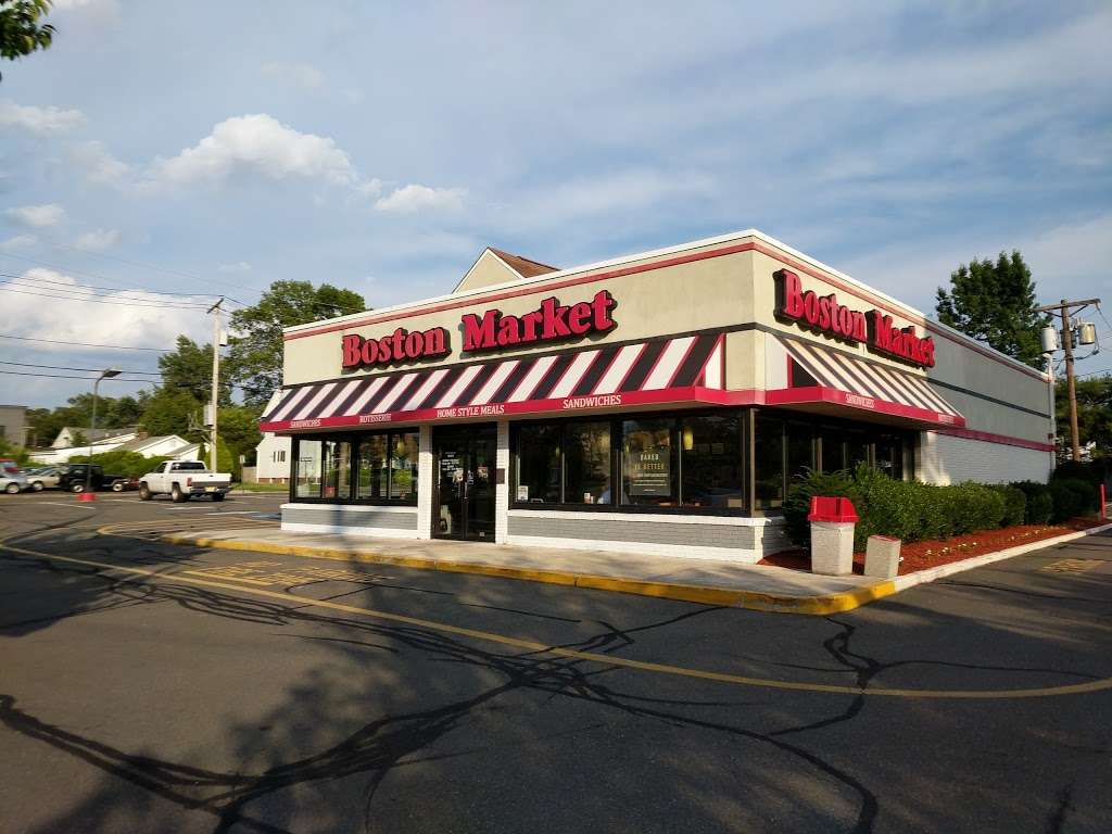 Boston Market - restaurant  | Photo 2 of 10 | Address: 21-20 Broadway, Fair Lawn, NJ 07410, USA | Phone: (201) 794-2100