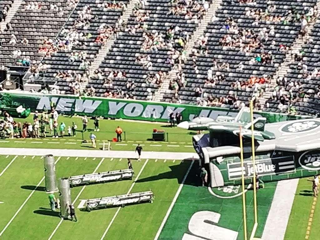 Meadowlands Sports Complex - stadium  | Photo 1 of 10 | Address: 50 NJ-120, East Rutherford, NJ 07073, USA | Phone: (201) 935-8500