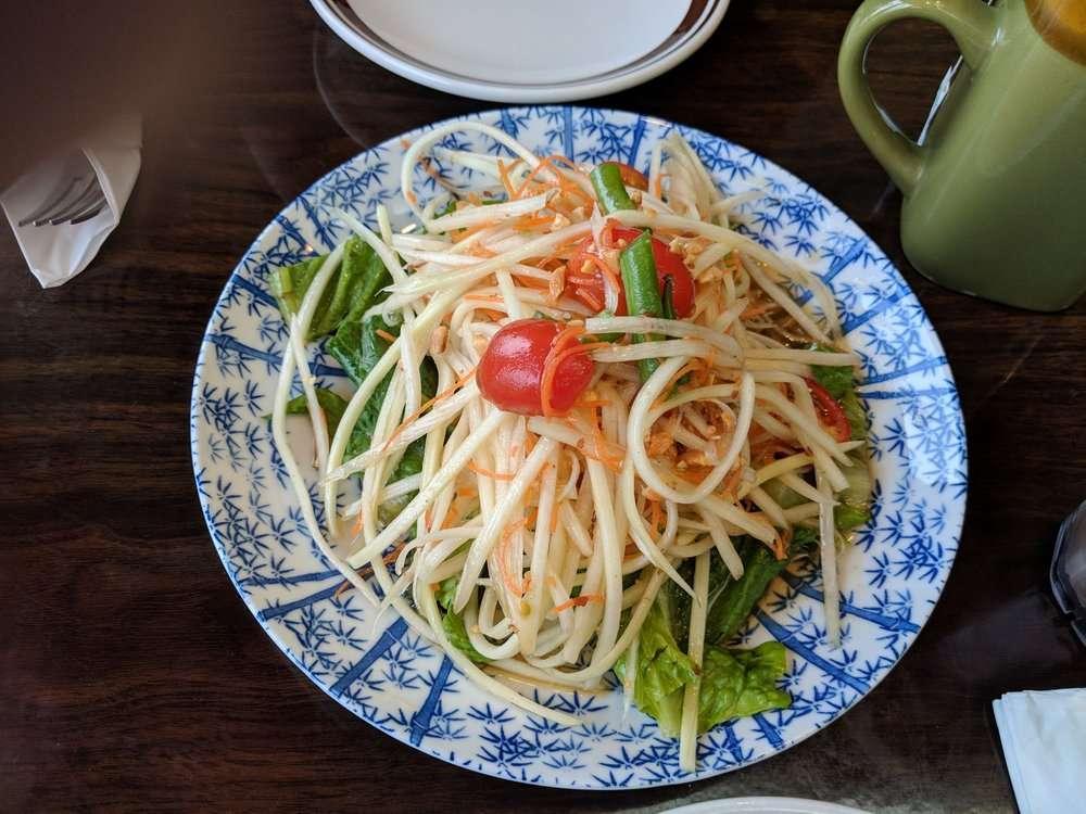 Chok Dee Thai Kitchen - restaurant  | Photo 6 of 10 | Address: 561 Livingston St, Norwood, NJ 07648, USA | Phone: (201) 750-8880