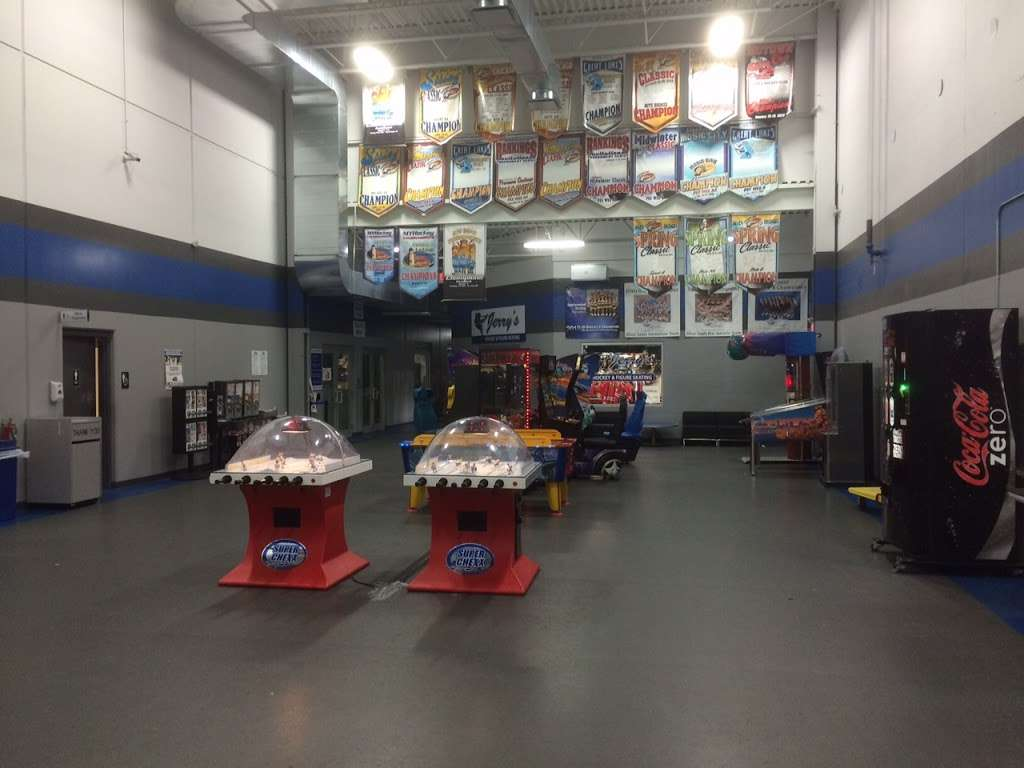 Leafs Ice Centre - store  | Photo 1 of 10 | Address: 801 Wesemann Dr, West Dundee, IL 60118, USA | Phone: (847) 844-8700