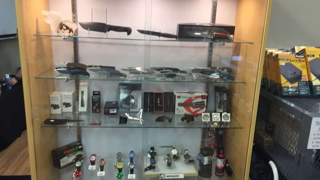 Steves Tactical - store  | Photo 4 of 10 | Address: 971 Central St, Stoughton, MA 02072, USA | Phone: (781) 436-0549