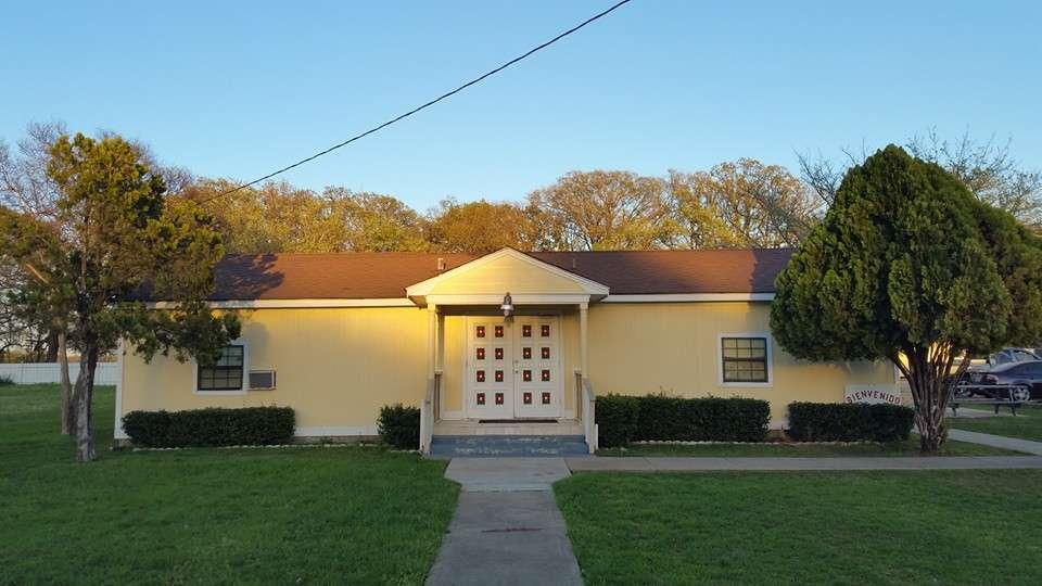 Iglesia Bautista Omega - church  | Photo 4 of 4 | Address: 342 Freddie St, Dallas, TX 75217, USA | Phone: (214) 309-9306