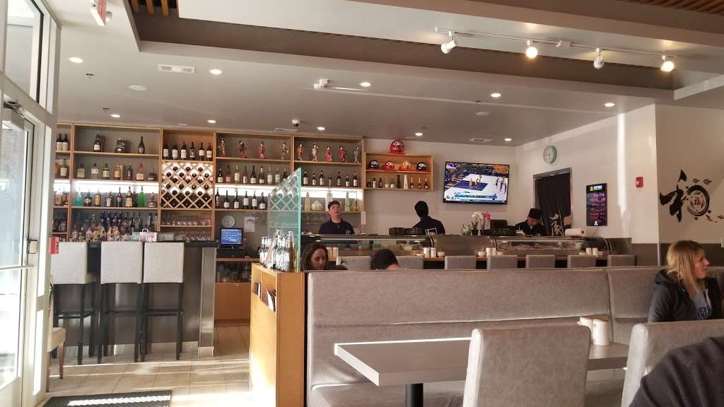Chiba Japanese Restaurant 7533 Cass Avenue Unit A B