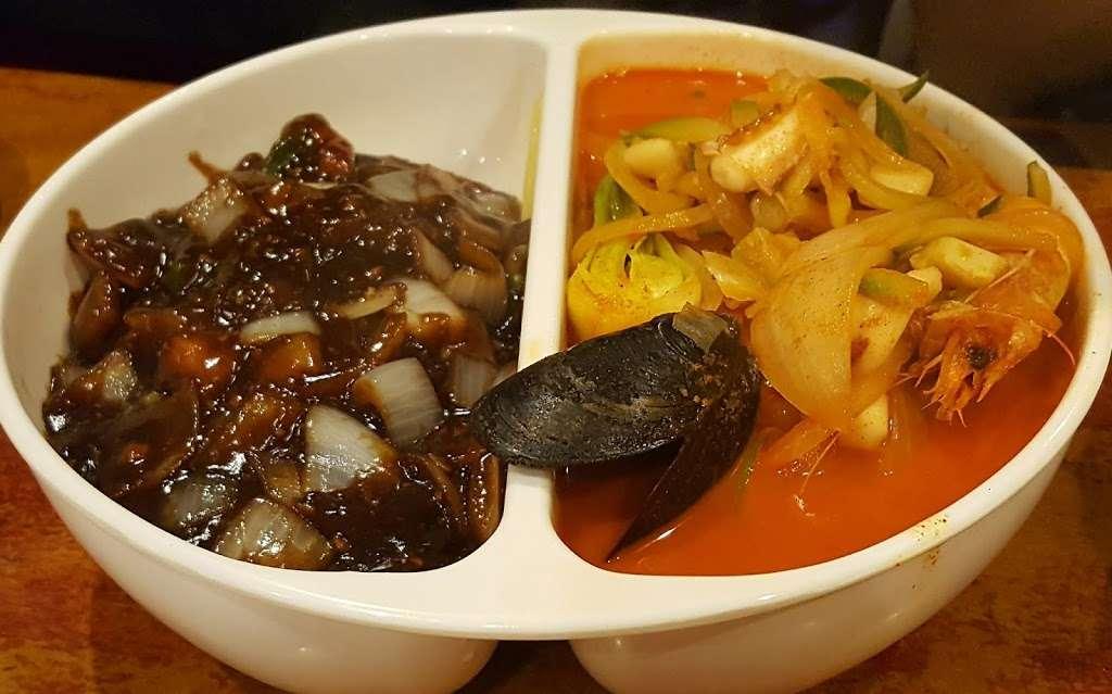 Joong Koog Jip - restaurant  | Photo 8 of 10 | Address: 149-08 41st Ave, Flushing, NY 11355, USA | Phone: (718) 358-0468