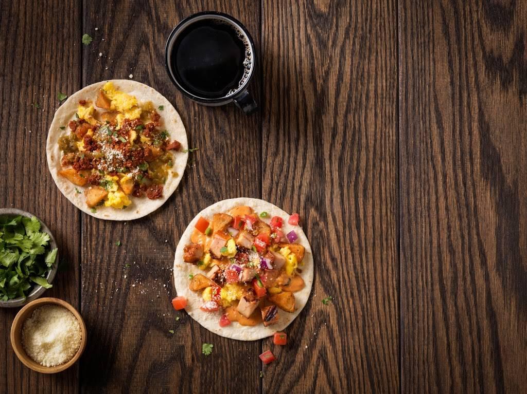 QDOBA Mexican Eats - restaurant  | Photo 2 of 6 | Address: 4000 N, Colorado Blvd Ste 101, Denver, CO 80216, USA | Phone: (303) 333-0841