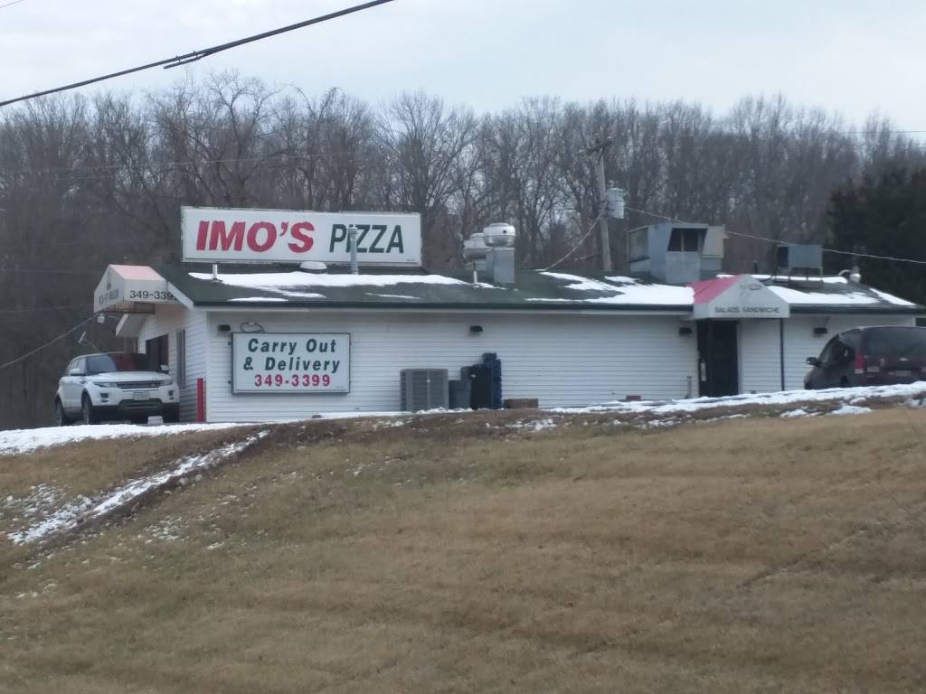 Imos Pizza - meal delivery  | Photo 5 of 8 | Address: 133 Fiedler Ln, Fenton, MO 63026, USA | Phone: (636) 349-3399