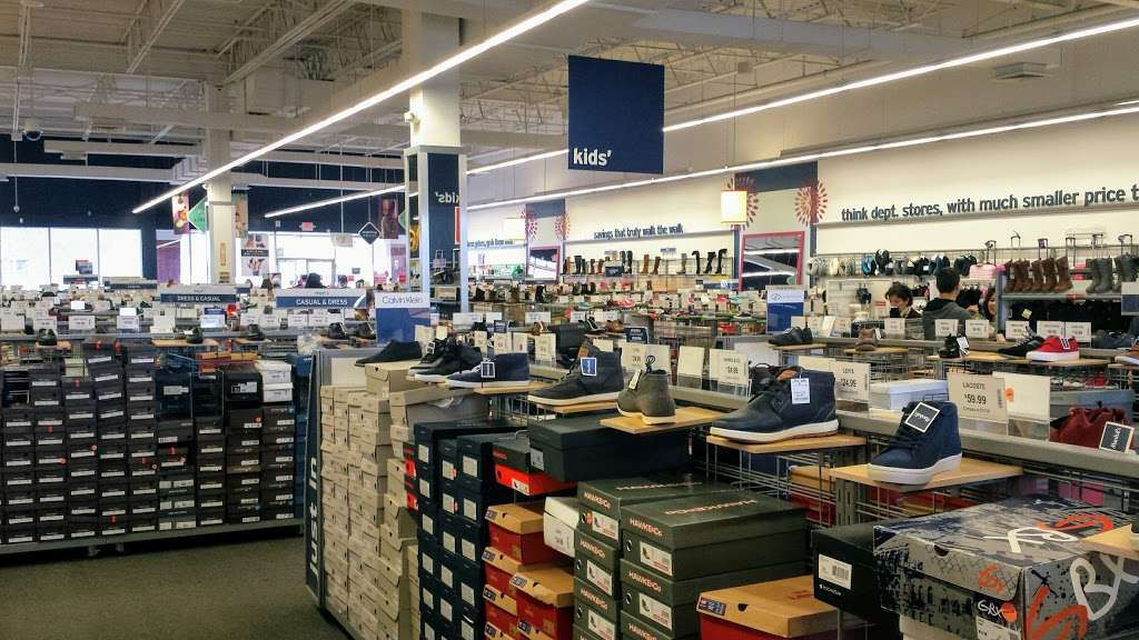Marshalls - department store  | Photo 1 of 10 | Address: 497 River Rd, Edgewater, NJ 07020, USA | Phone: (201) 945-5671