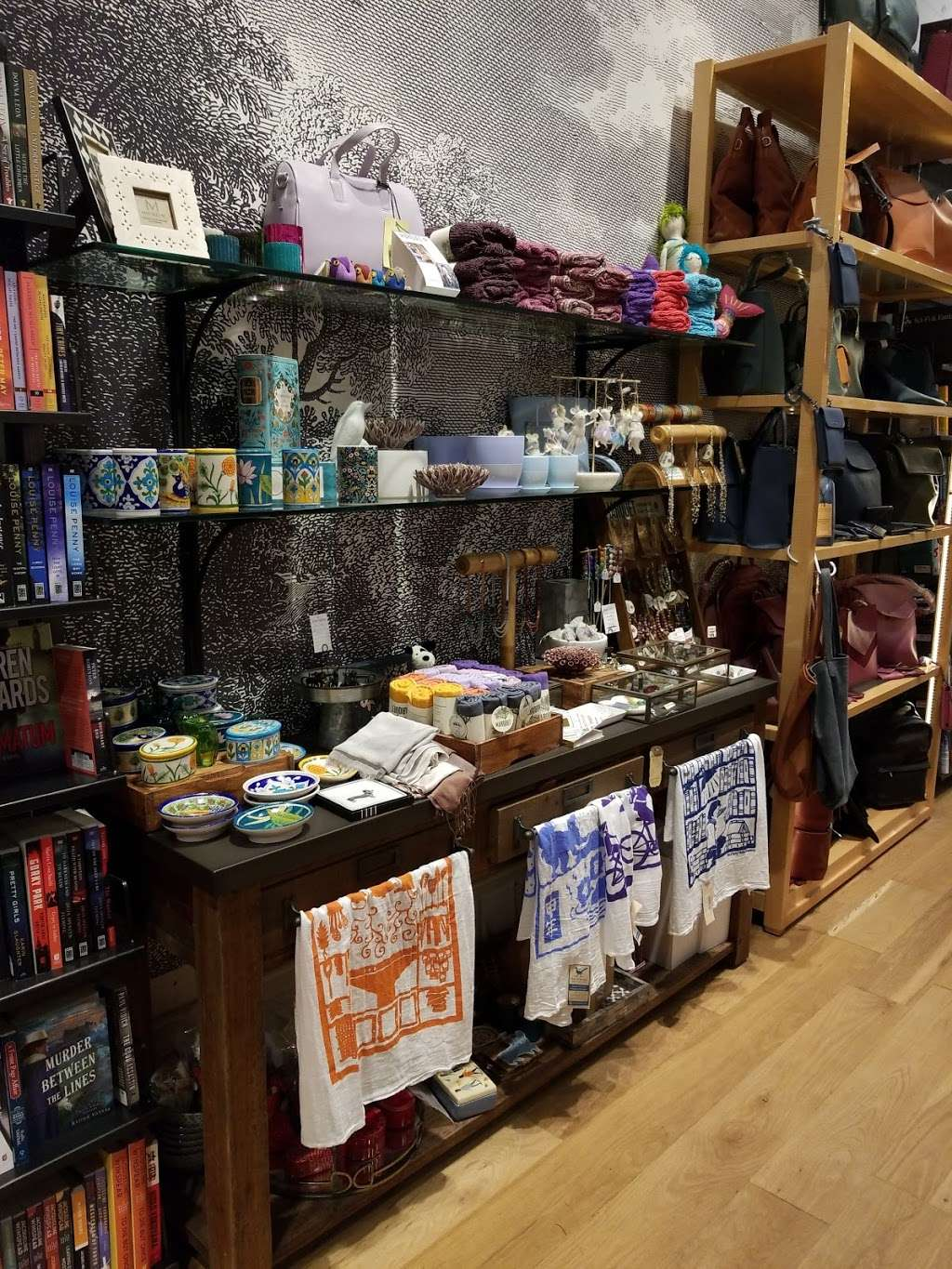 Book Culture LIC - book store  | Photo 7 of 10 | Address: 26-09 Jackson Ave, Long Island City, NY 11101, USA | Phone: (718) 440-3120