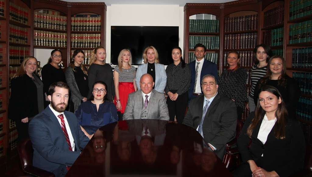 ????The Law Offices of Greg Prosmushkin, P.C. | Top Rated Person - lawyer  | Photo 6 of 9 | Address: 538 Street Rd Suite 100, Southampton, PA 18966, USA | Phone: (215) 297-6333