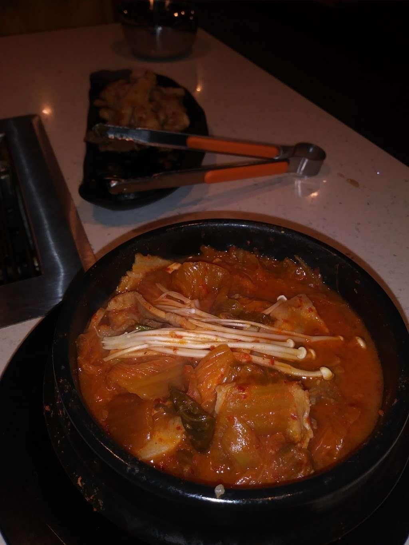 Han Korean BBQ - restaurant  | Photo 9 of 10 | Address: 1534 W Camelback Rd, Phoenix, AZ 85015, USA | Phone: (602) 687-8448