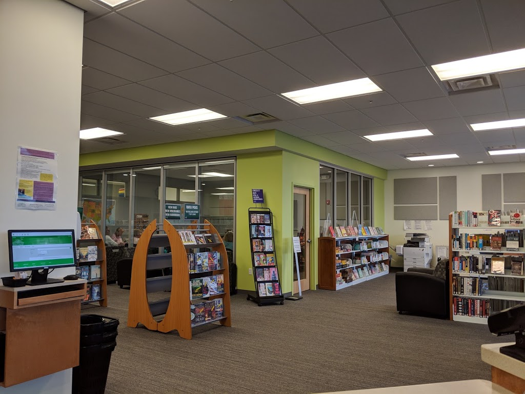 Pickerington Public Library: Sycamore Plaza Branch - library  | Photo 1 of 1 | Address: 7861 Refugee Rd, Pickerington, OH 43147, USA | Phone: (614) 837-4383
