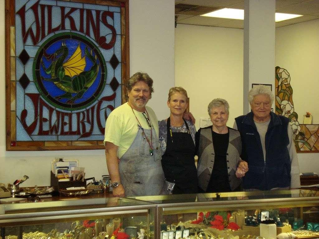 Wilkins Jewelry Co - jewelry store  | Photo 3 of 3 | Address: 1712 N Frazier St STE 103, Conroe, TX 77301, USA | Phone: (936) 539-2944